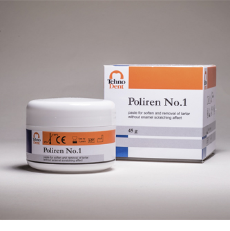 Poliren Polishing Paste No.1