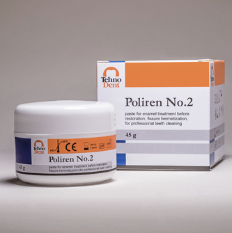 Poliren Polishing Paste No.2