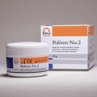 Poliren Polishing Paste No.2