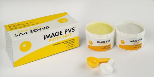 IMAGE PVS Putty Soft