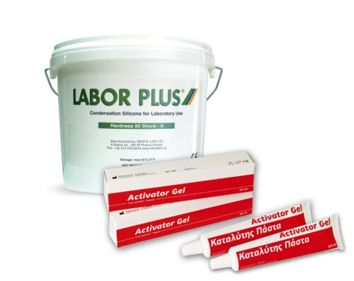 Labor Plus