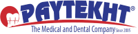 Paytekht Company Logo